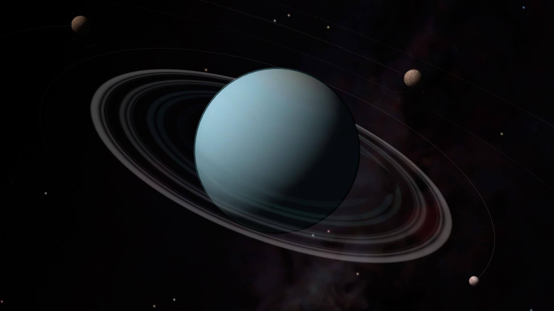 Urano Zona 2 del Cerebro (Infierno / Emoción-negativa-enferma)